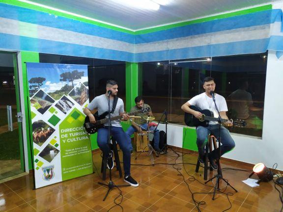 Primer evento cultural virtual en el marco del centenario de Bernardo de Irigoyen