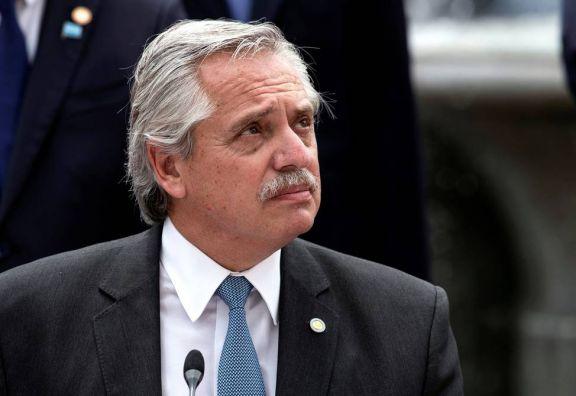 Alberto Fernández felicitó al Presidente electo de Ecuador, Guillermo Lasso