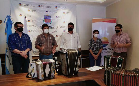 La Asociación de Músicos de Ituzaingó tendrá su sede social