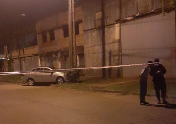 Manuel Sánchez, el joven atacado esta madrugada, fue operado y está fuera de peligro