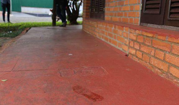 Conmoción en Posadas:  joven detenido por intento de homicidio de un amigo