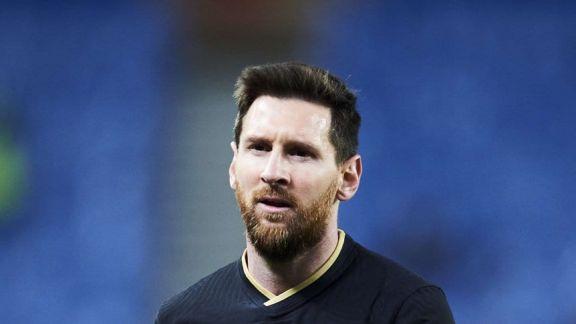 Messi regaló camisetas autografiadas al laboratorio chino que donó 50.000 vacunas a Conmebol