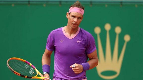 Nadal derrotó a Delbonis y ya no quedan argentinos en el Masters 1000 de Montecarlo