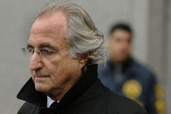 Murió Bernard Madoff, hacedor de la mayor estafa de Wall Street