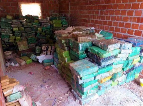 Denegaron la prisión domiciliaria al camionero vinculado a uno de los mayores cargamentos de marihuana de Misiones