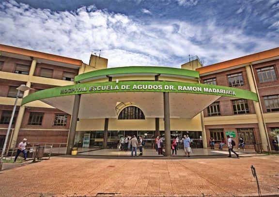 Habilitan nuevo centro de testeo en Puerto Iguazú