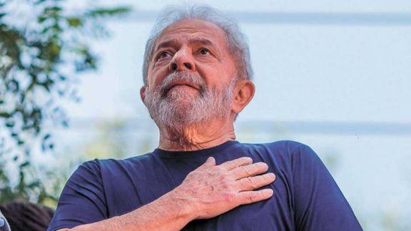 La Justicia da vía libre a Lula para ser candidato