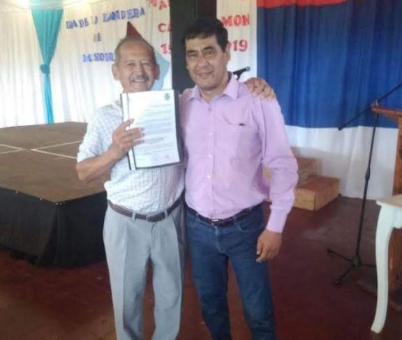 Decretan asueto administrativo en la Municipalidad de Campo Ramón por fallecimiento de ex intendente