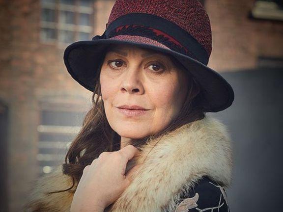 Murió Helen McCrory, una de las protagonistas de la serie Peaky Blinders