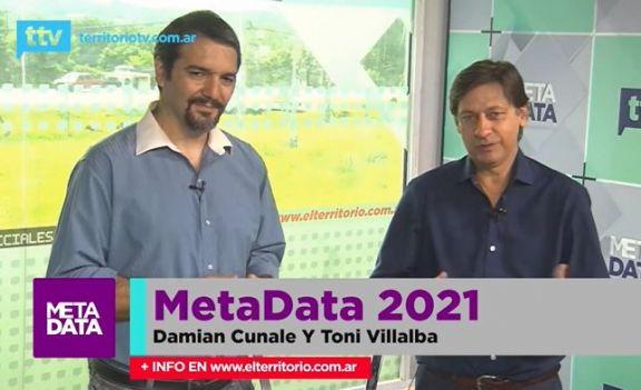 MetaData #2021: Ya se vive el clima electoral en Misiones