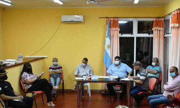 Guaraní creó un Comité de Crisis para tener una herramienta ante posibles contagios de Covid