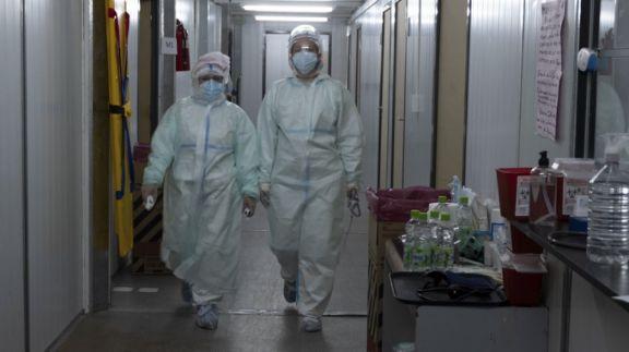 Reportan otros 29.472 casos positivos en el país, récord de contagios para un día