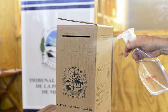 Comenzó la campaña electoral y el Tribunal recomienda el uso de redes, webs y apps