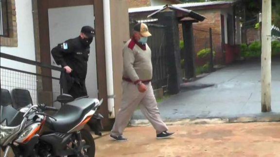Liberaron al productor que mató a un presunto ladrón en Salto Encantado