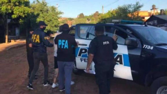 Preventiva para dos acusados de violar a una joven en Iguazú