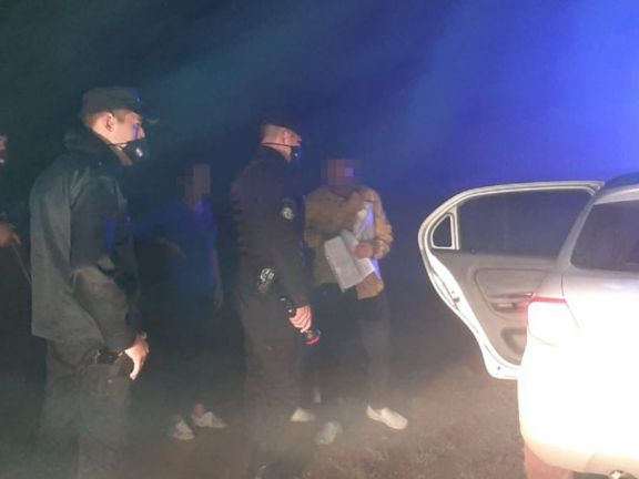 Detienen a un hombre en Aristóbulo del Valle por conducir en evidente estado de ebriedad