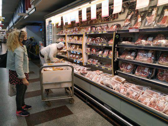 Para contener la inflación, el Gobierno pone en marcha el observatorio de precios