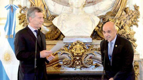 El Congreso concluyó que hubo espionaje ilegal en la era Macri