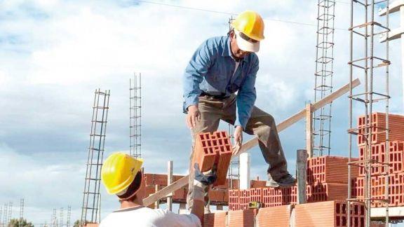 Lanzan créditos para construcción  de vivienda con tasa atada al salario