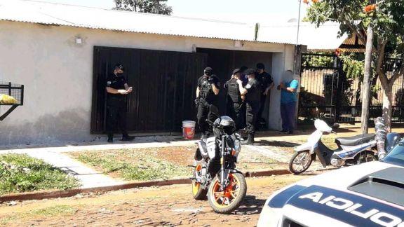 Tres nuevos detenidos por  el asalto en Parada Leis