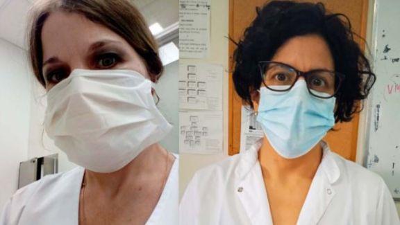 Detectan un hongo que causa infección en pacientes graves con coronavirus
