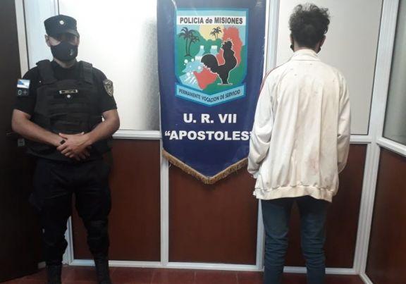 Estafas virtuales: detuvieron a un joven denunciado por cinco víctimas