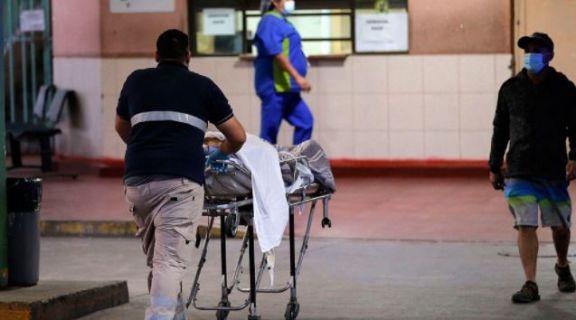 La propagación del Covid-19 amenaza los sistemas hospitalarios en América Latina