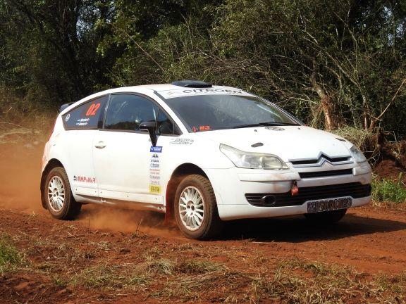 Son 70 los preinscriptos para la primera fecha del Misionero de Rally