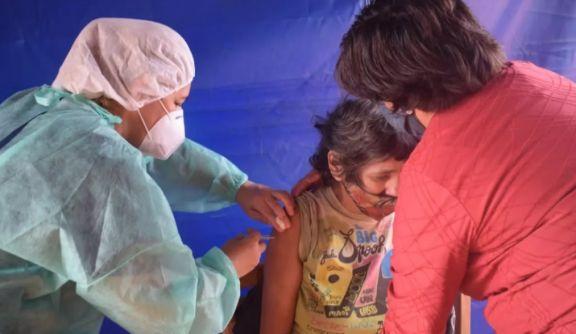 Hoy presentan listado de discapacitados mayores de 50 años que se vacunarán contra el Covid-19