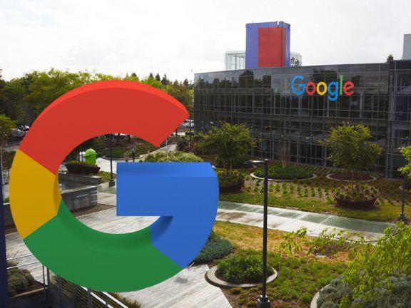 Insólito: un argentino compró el dominio de Google por unas pocas horas