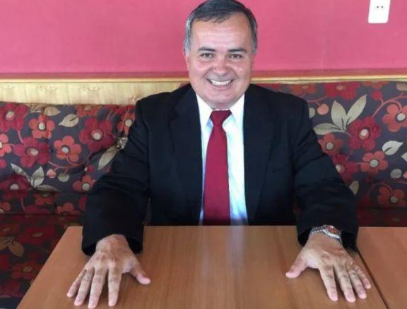 Itapúa: falleció el intendente de Trinidad a causa del Covid-19