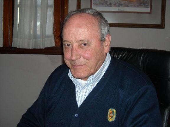 Murió por coronavirus el Padre Luis, párroco de la iglesia Santos Mártires de Posadas