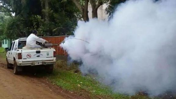 Preocupa el incremento de casos de dengue en Misiones