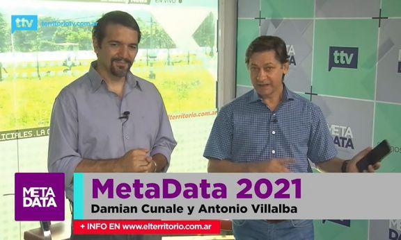 MetaData #2021: Misiones ya vive el clima electoral