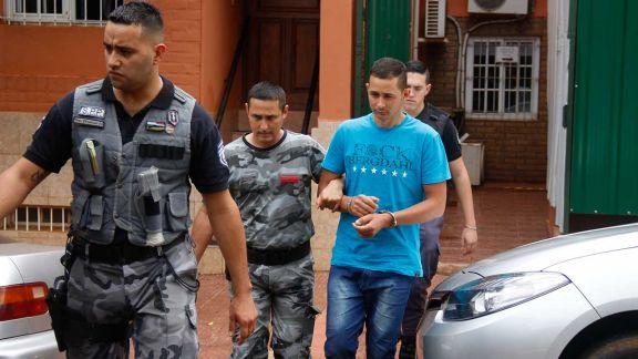 El STJ ratificó la perpetua a Baungart por haber asesinado a Angélica Suárez