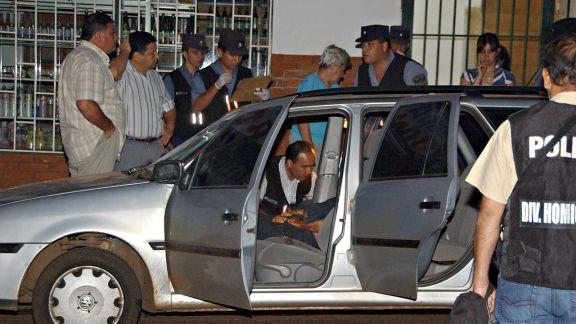 """Caso Pauluk: """"La causa de mi hermano es el reflejo de la Justicia en Misiones"""""""