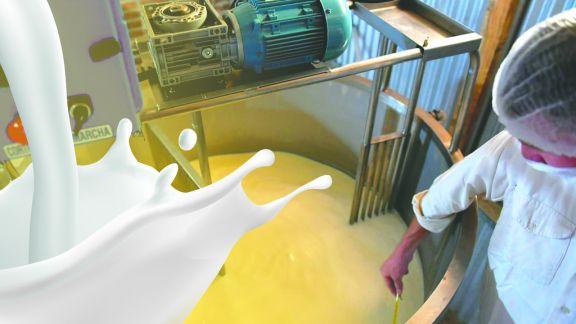 La lechería conquista Misiones