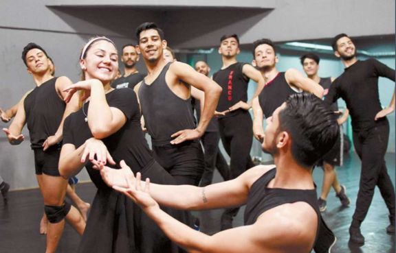 Los trabajadores del rubro celebran el avance hacia una Ley Nacional de la Danza