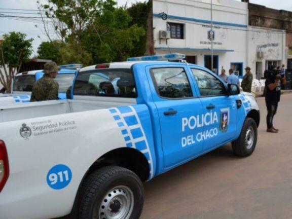 En Chaco matan a una mujer en su casa de General San Martín y detienen a su expareja