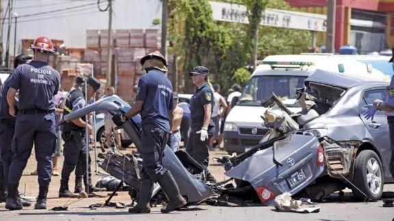 El Gobernador apeló a la conciencia para evitar accidentes que derivan en ocupación de camas críticas