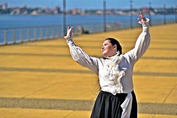 La danza se reconfigura con mayor  inclusión