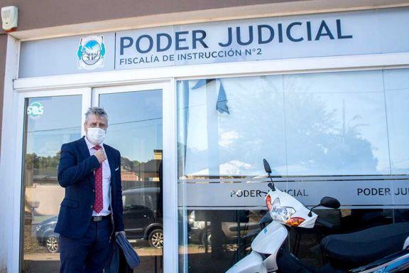 """""""Los testimonios describen situaciones sistemáticas del accionar policial"""""""