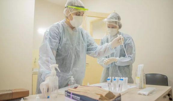 Misiones superó los 16 mil casos de Covid desde el inicio de la pandemia