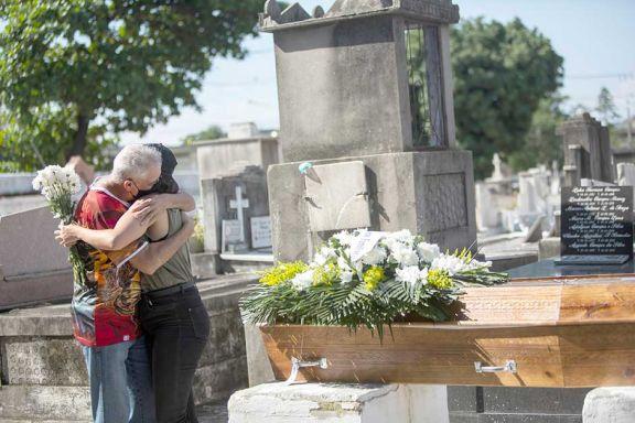 Bolsonaro, el autor intelectual  de una gestión que convirtió al país en una gigantesca funeraria