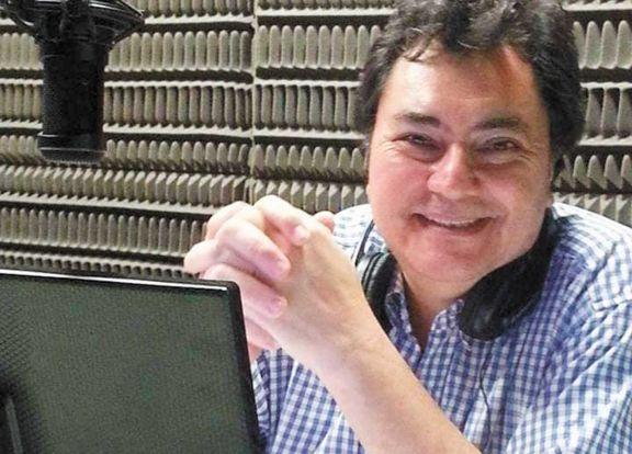 Claudio Bustos y un nuevo hito