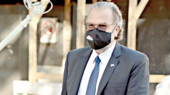 Falleció el ex diputado Miguel Ángel Iturrieta