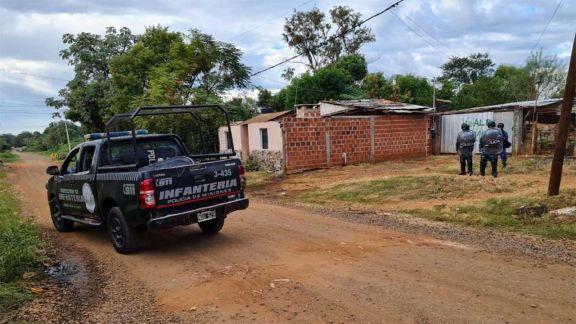 Acusada de prostituir a su nieta de 12 años fue detenida en Posadas