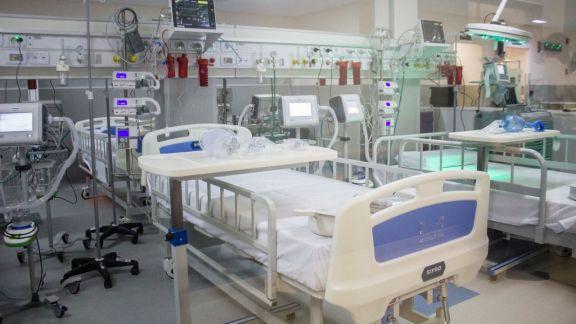 Misiones aumenta un 40% sus camas críticas en la segunda ola de pandemia