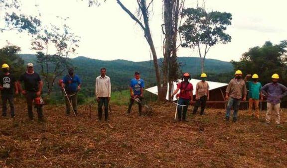 La reserva natural V.G.M. Héctor Fernández apuesta al crecimiento del ecoturismo y la economía regional