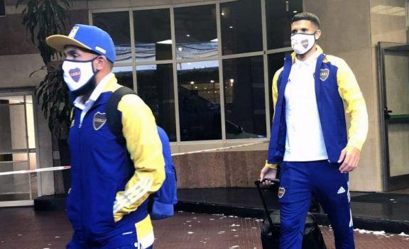 El fútbol fue suspendido hasta el 30 de mayo por la pandemia de coronavirus en Argentina